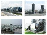 Ventilateur centrifuge de la pression 4-72