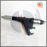 para la inyección de carburante común del diesel del carril presión común del carril de Nissan de la Inyector-Alta