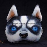 2016 валик новой собаки подушки 3D Emoji конструкции декоративный