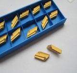 Cutoutil Knux160405r11 voor de Tussenvoegsels van het Carbide van het Staal
