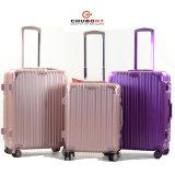 Chubont 2017 Tsa Lock Many Color 8 Wheels Trolley Case