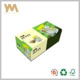 Cajas de papel para papel Medicina paquete caja de regalo, caja de embalaje