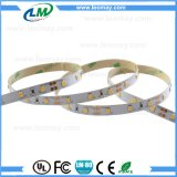 Impermeable DC12V SMD2835 Tiras flexibles LED con UL CE RoHS