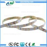 Wasserdichte DC12V SMD2835 flexible Streifen LED mit UL-CER RoHS