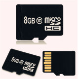 Tarjeta micro de memoria Flash para la extensión del almacén del teléfono