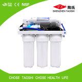 価格の中国5の段階RO水清浄器