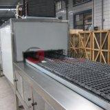 Maquina de processo de fabricação de doces duros e automática completa