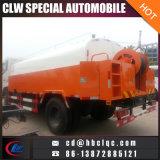 下水のタンカーの下水道の浚渫機タンクトラックを流出させるよい販売10m3 12m3