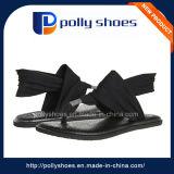 Schuh-Yoga-Freuden-Flipflop-Sandelholze der Frauen