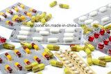 Comprimido da perda de peso dos comprimidos da dieta do edifício do músculo da nutrição do esporte de OEM/ODM