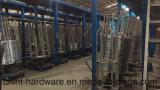 아연에 의하여 입힌 바인딩 철사 동점 철사 공장 공급이 22의 계기 최신 판매에 의하여 철 철사 직류 전기를 통했다