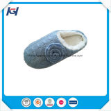 New Arrival Personlized Cashmere Women Daily Use Slippers