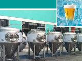 ステンレス鋼ビール発酵タンク500L