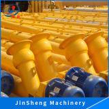 خرسانة يخلط معمل مع الصين مصنع علبيّة [هزس35]