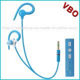 De mini Klem van het Halsboord op Oortelefoon van Bluetooth van de Sport van het in-oor de Draadloze voor Mobiele Telefoons