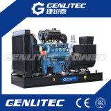 Diesel 750kVA van de Motor 600kw van Korea Doosan (DP222LC) Generator