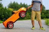 Малолитражный автомобиль игрушки автомобилей фабрики RC Китая миниый электрический