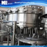 중국 제조자 맥주 가스 음료 충전물 기계장치 플랜트