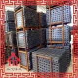 Q235構築のための鋼鉄壁の型枠
