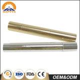 5 ml de 10 ml Dientes de oro de aluminio cosmética sin aire Pen