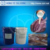 Platin-flüssiger Silikon-Gummi für die Form-Herstellung
