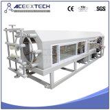 máquina de la producción del tubo del HDPE del abastecimiento de agua de 500-800m m