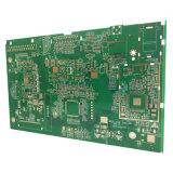 Prototipo del PWB de los componentes electrónicos de la tarjeta de circuitos impresos para la electrónica automotora
