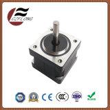 Малый мотор вибрации NEMA17 шагая для машин CNC