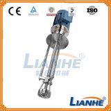 Fácil de operar Misturador de homogeneizador de cisalhamento de alta velocidade hidráulico