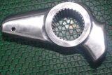 カスタマイズされた機械のためのステンレス鋼の部品を機械で造るCNC