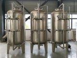 ターンキー天然水の瓶詰工場