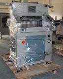 (WD-5610L) Máquina de corte hidráulica de corte de espessura de corte de 10 cm