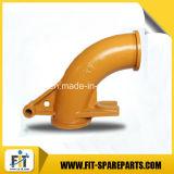 La pompe concrète partie la soupape/tube/pipe de S pour Sany
