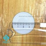 스티커를 가진 접착성 꼬리표를 추적하는 수동적인 NFC 반대로 금속