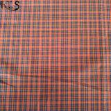 綿ポプリンのヤーンによって染められるファブリックRls50-21po
