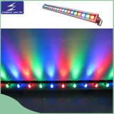 luz de la colada de la pared de 18W AC220V LED para la decoración del jardín