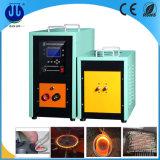 Machine de soudure à haute fréquence de traitement thermique de fil pour 40kw