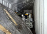Bloques de piedra automáticos del granito/del mármol del corte de máquina (DL2200/2500/3000)