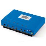 Jy 지능적인 12V/24V/48V 60A MPPT 태양 책임 또는 충전기 관제사