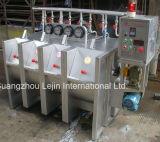 De Vervende Machine van het kledingstuk/van de Sok/Peddel die Wasmachine verven
