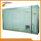 Hornos industriales de los hornos de curado del polvo de las ventas calientes