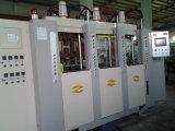 Machine de moulage injection de deux stations pour la fabrication unique