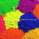 Colore giallo di bicromato di potassio arancione del pigmento inorganico (C.I.P.Y. 34)