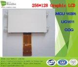 256X128 Grafische LCD van het radertje Module, UC1611, 34pin, LCD van het Radertje Comité voor Medisch