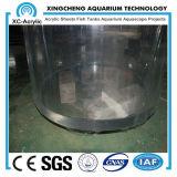 Tanques de acrílico y tanques de medusas