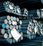 Barra redonda de aço do rolamento Gcr15/52100/En31/100cr6
