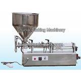 Machine de remplissage pneumatique horizontale de pâte de XP-B