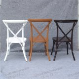 レストランYc-A68-1のための椅子を食事する高品質の金属