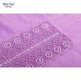 Платье шикарной пурпуровой мусульманской длинней втулки Miss Вы Ailinna 304882 макси