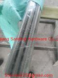 Резьба штанга /Stud Rod/DIN975 типа 4.8 стали углерода